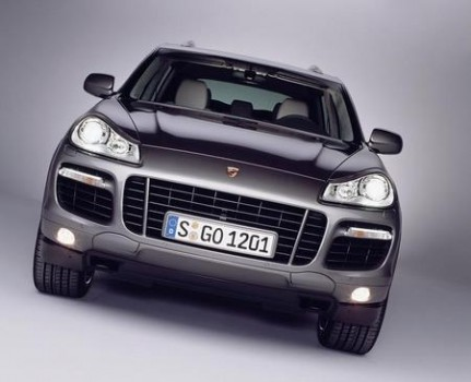 Gagner Porsche Cayenne