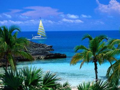 Gagner un Sejour aux Bahamas